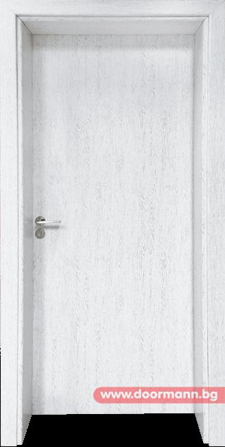Интериорна врата Gama 210 - Бреза