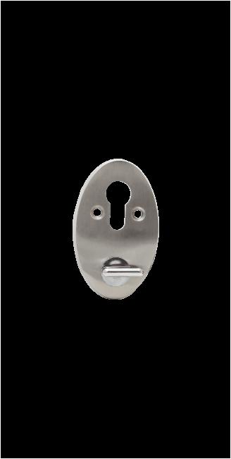 Бронировка – патрон с върток за врати Уют
