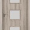 Интериорна врата Gradde Bergedorf – Ясен Вералинга