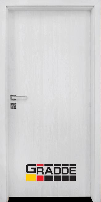 Интериорна врата Gradde Simpel - Сибирска Лиственица
